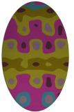 rug #701004   oval popular rug