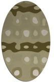 rug #701264 | oval popular rug