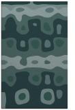 rug #701362    retro rug