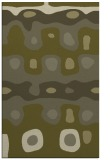 rug #701621 |  light-green rug