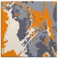 rug #702694 | square abstract rug
