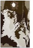 rug #703049 |  beige graphic rug