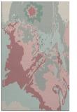 rug #703389 |  pink graphic rug