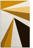 rug #705105 |  brown stripes rug