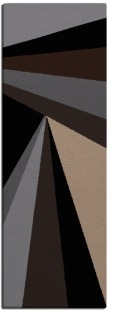 indented rug - product 705525