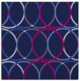 rug #705893 | square blue popular rug
