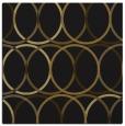 rug #705981 | square black rug