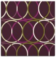 its a round rug rug - product 706093