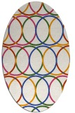 rug #706261 | oval rug