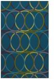 rug #706629 |  circles rug