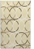 rug #706861    yellow circles rug