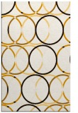 rug #706865 |  circles rug