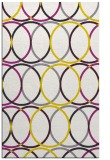 its a round rug rug - product 706870
