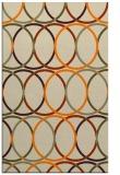 rug #706885 |  beige popular rug
