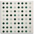 rug #709520   square retro rug