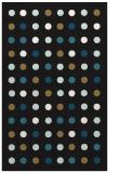 rug #710109 |  black rug