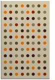 rug #710405 |  beige retro rug