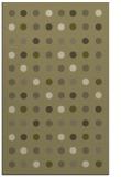 rug #710424    circles rug