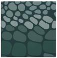 rug #714740   square retro rug
