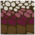 rug #714819   square retro rug