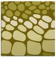 rug #714985 | square light-green retro rug