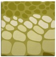 rug #714988 | square circles rug