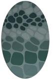 rug #715091 | oval popular rug