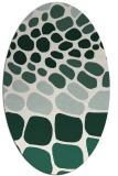 rug #715152 | oval popular rug