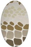 rug #715310   oval circles rug