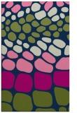 rug #715405 |  blue popular rug