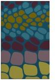 rug #715429 |  circles rug