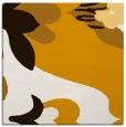 rug #718481 | square brown natural rug