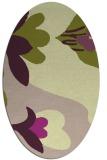 rug #718697 | oval rug