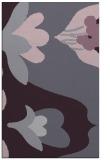 rug #719125 |  purple rug