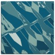 rug #725275 | square abstract rug