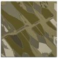 rug #725557 | square light-green popular rug