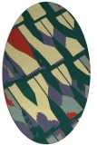 rug #725781 | oval rug