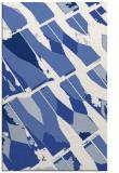 rug #725969 |  blue popular rug