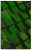 rug #725997 |  abstract rug