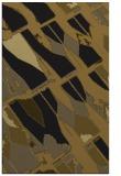 rug #726045 |  mid-brown rug