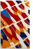rug #726169 |  red graphic rug