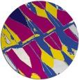 rug #726384 | round popular rug