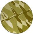 rug #726602 | round abstract rug