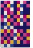 rug #727794    geometry rug