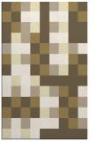 rug #727983    geometry rug