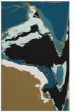 rug #729469 |  brown rug