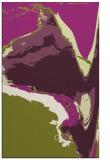 rug #729677 |  purple popular rug