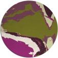 rug #730032 | round rug