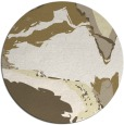 rug #730096 | round abstract rug