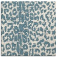 rug #730529 | square white animal rug